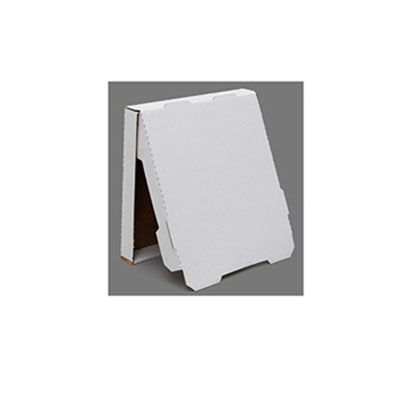 Star Pizza Box Plain Pizza Boxes, Kraft, 14 x 14 x 1