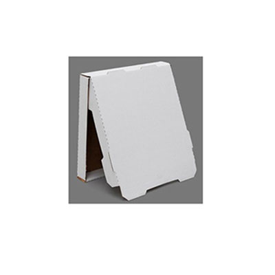 Star Pizza Box Plain Pizza Boxes, Kraft, 15 x 15 x 1