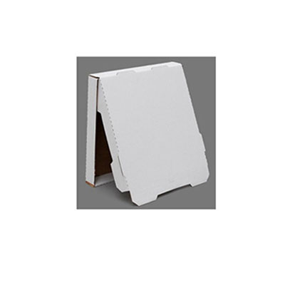 Star Pizza Box Plain Pizza Boxes, Kraft, 16 x 16 x 1