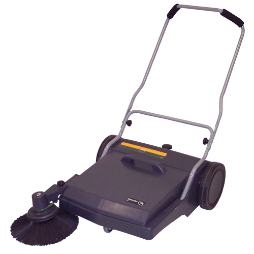 NSS Sidewinder 27, 27-in Mechanical Sweeper